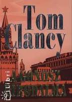 A Gonosz Birodalma, blog, Budapest, Hungary, novell, ponyva, Red Rabbit, regény, Tom Clancy