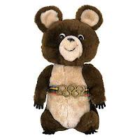 misa, misha, bear, maci, mackó, olimpia, kabala, medve, orosz, Moszkva, moscow, Tom Clancy, russian