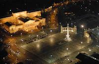 Hősök tere, Hosok tere, tér, A Gonosz Birodalma, blog, Budapest, Hungary, novell, ponyva, Red Rabbit, regény, Tom Clancy