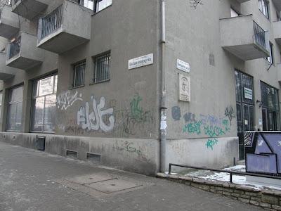 Budapest,  graffiti,  street-art, blog,  writers,  igénytelenség,  vandalizmus,  érdektelenség, Hegyvidék szerkesztőség, Beethoven utca