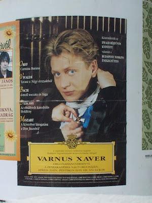 Varnus Xaver