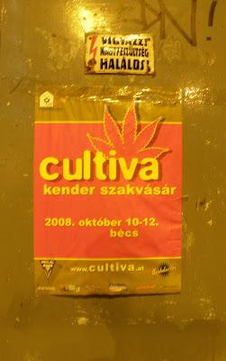 10-12, ausstellung, Bécs, cultiva, expo, Hanfmesse Wien, kender, október, szakvásár, wien