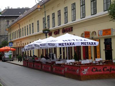 Budapest, che, cuba, Guevara, Hungary, IX. kerület, kávézó, Magyarország, restaurant, Ráday utca, Ungarn, étterem, Ernesto Guevara, eat, drink, Pub, kocsma