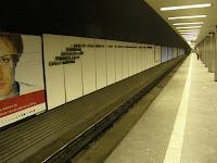 Budapest, Ferenc körút, HÉV megálló, IX. kerület, metró, metróállomás, subway, U-bahn