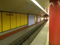 haltestelle, Klinikák, kék metró, M3, megálló, metróvonal, metróállomás, Roncsfilm, station, subway, Szigony utca, U-bahn, underground, VIII. kerület