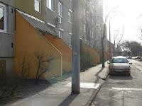 ispest, lakótelep, lakótelepek, XIX. kerület, Budapest, panel, panelházak