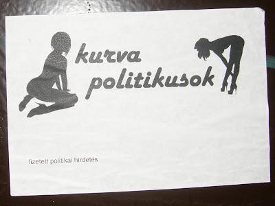 Budapest, V. kerület, belváros, Károly körút, street art,  társadalomkritika, politika,  politikusok, Budapest, V. kerület, belváros, Károly körút, street art,  társadalomkritika, politika,  lázadás, politikusok