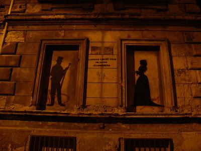 Budapest, falfestés, graffiti, Hungary, Józsefváros, Kisebb Magyarországot, Lovassy László utca, Lovassy László, stencil, street art, VIII. kerület