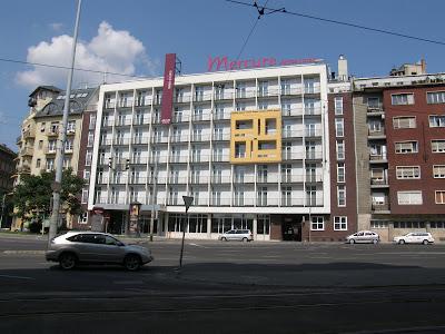 accomodation, Boráros tér, Ferencváros, fotó, funny, hotel, IX. kerület, Mercure, Mercure Hotel Duna Budapest, photo, picture, szálloda, vicces