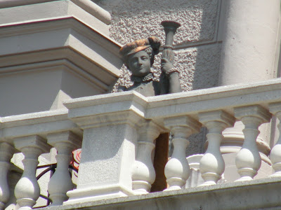 VI. kerület,  Budapest,  Kisebb Magyarországot, Terézváros