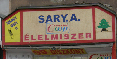 arab, Budapest, Józsefváros, muzulmán, saria, Sary.A Kft, sarya, sharia, VIII. kerület