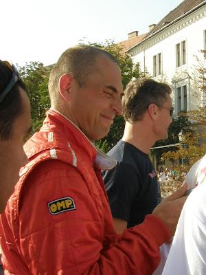 I. kerület, Budapest, Várnegyed, Budavár, Vár,  Forma-1, race, Hungary, Palik László