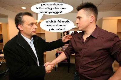 Kovávs Ákos, Orbán, DrFlash