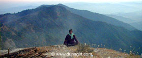 Dunagiri Retreat - NetworkedBlogs.