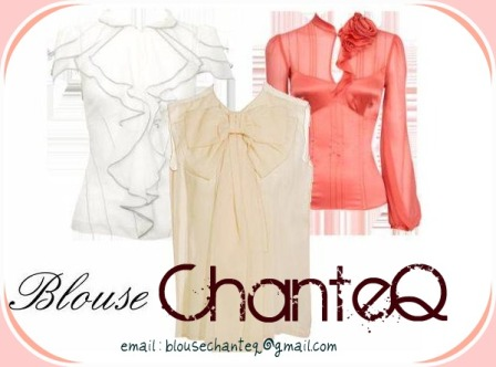 BlOusE ChanTeQ