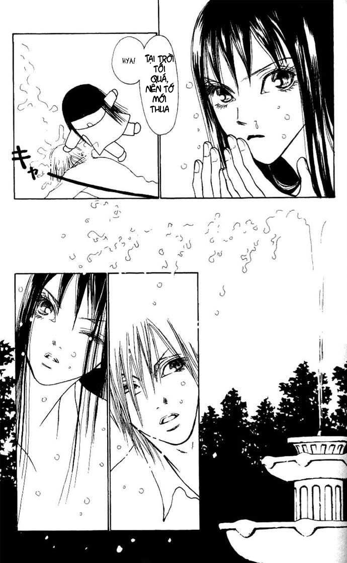 Perfect Girl Evolution chap 46 - Trang 39