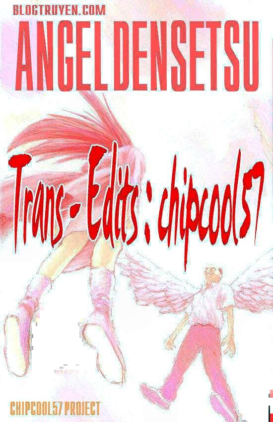 Angel Densetsu chap 66 - Trang 1