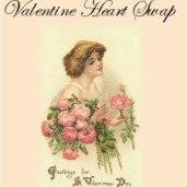 Valentine Heart Swap