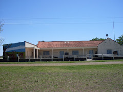 Escuela Nº 35 J B Alberdi