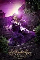 The Forbidden Kingdom - Liyu Yefei - The Orphan Warrior
