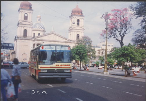 EL GALGO-LINEA 1