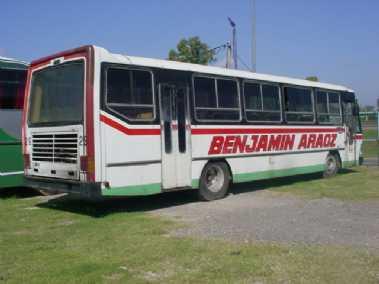 BENJAMIN ARAOZ