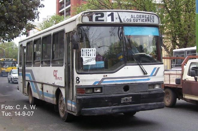 LINEA 121
