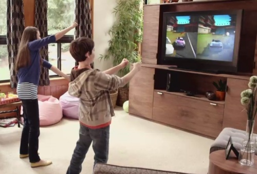 reading tween game console review kinect xbox totally. Black Bedroom Furniture Sets. Home Design Ideas