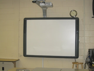 how to write on a promethean board
