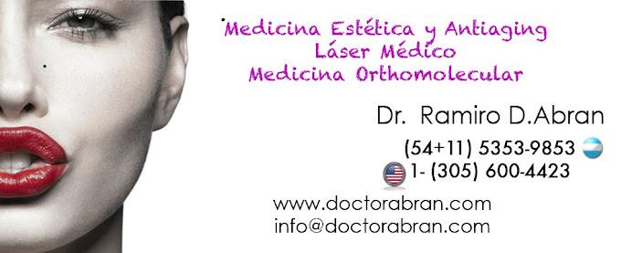 Blog Doctor Abran