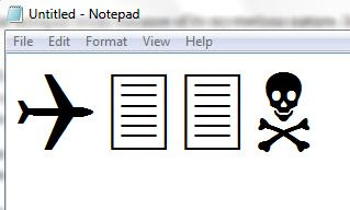 Best Notepad tricks and hacks « Only For Software Lovers