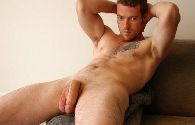 gaydreamblog gay hot sexy hunk  man big dick