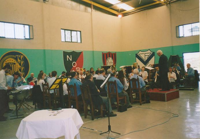 Banda Sinfónica Nacional de Ciegos
