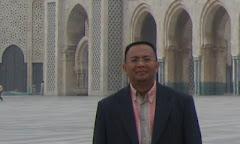Ayah di Morocco