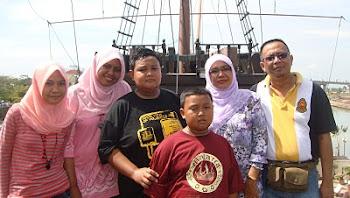 Kenangan Terindah di Melaka