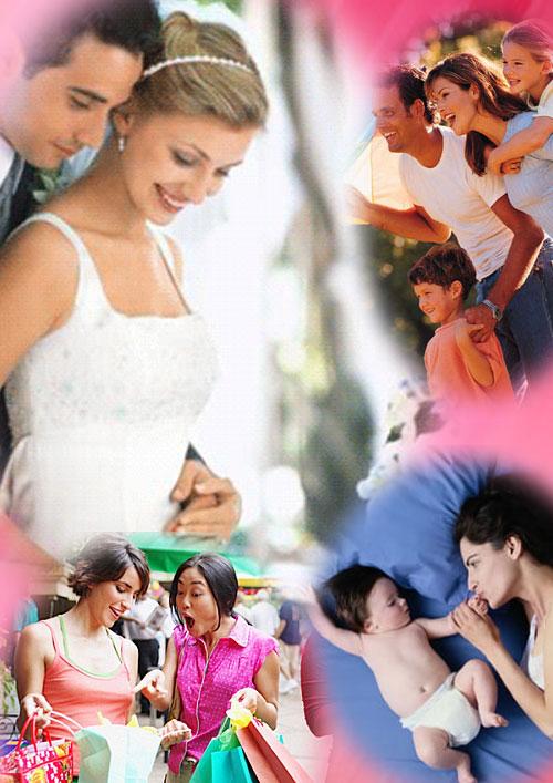 Romano Bros Matrimonio : Derecho a un matrimonio y una familia vih sida su