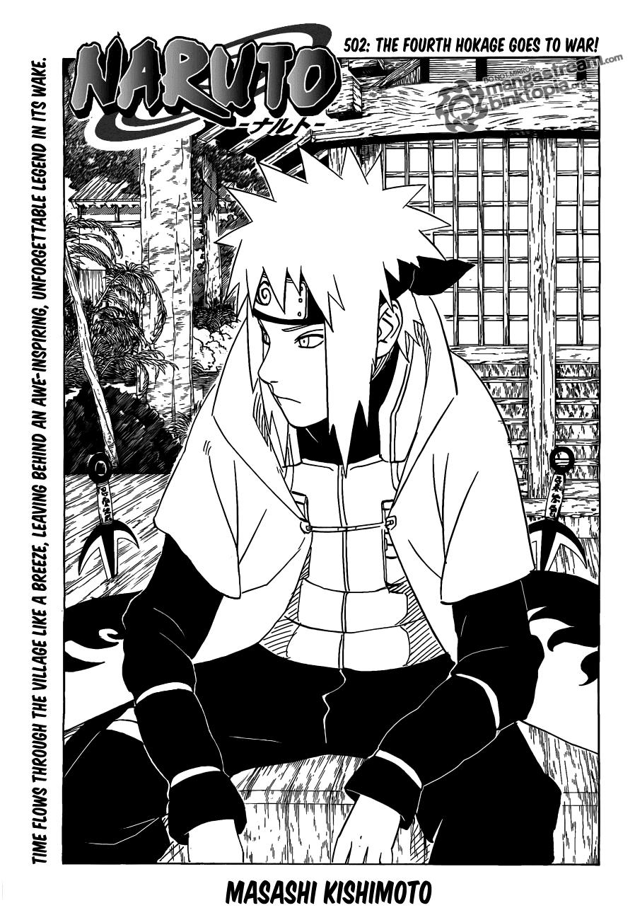 ngoleksi komik naruto komik naruto shippuden episode 502 versi bahasa