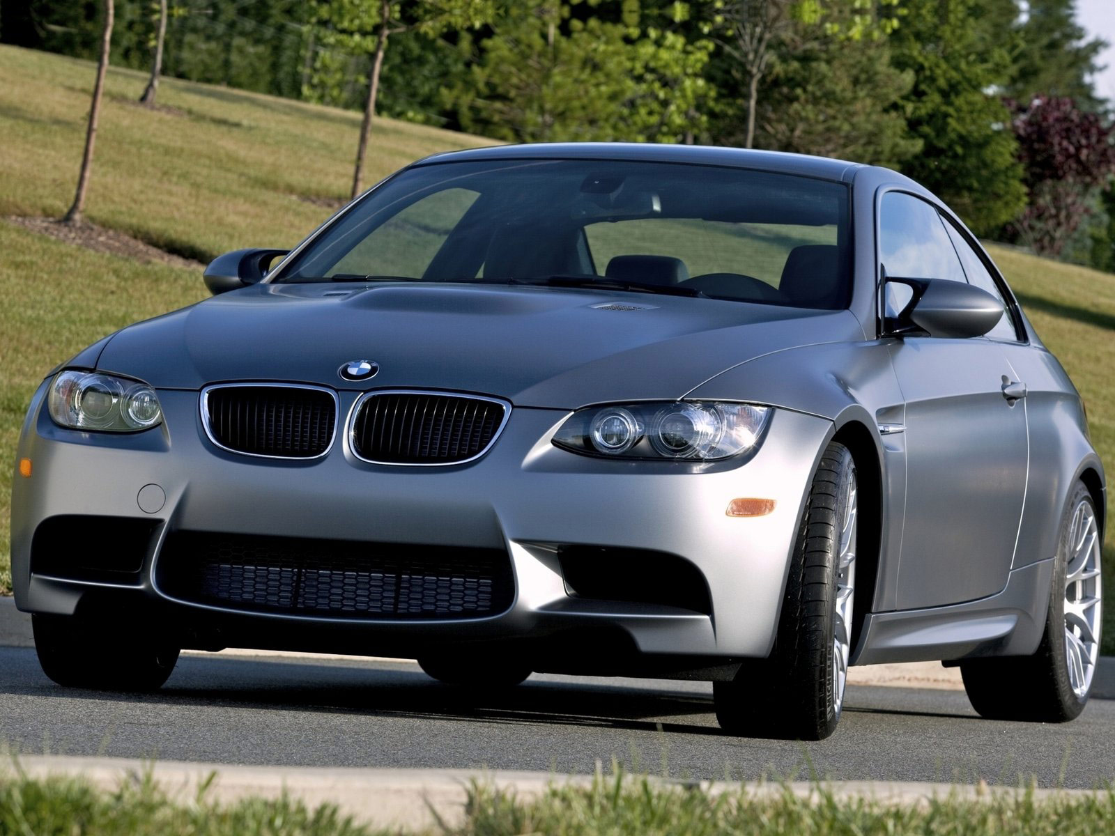 Car Accident Lawyers Info. 2011 BMW M3 Frozen Gray Wallpapers