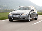 Gambar Mobil BMW 3-Series Touring 2009 bmw series touring