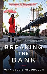 Breaking the Bank Blog Tour Review
