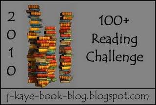 2010 100+ Reading Challenge
