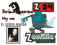 Zoofilia #24: Serie paranormal 2 --- La cultura del terror