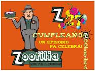 Zoofilia # 27: Cumpleños Zoofilia!!