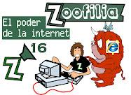 Zoofilia #16: El poder de la Internet