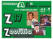 Zoofilia #17: Jaime garzón -- parte 1