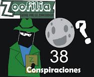 ZOOFILIA #38 CONSPIRACIONES