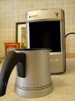 Telve - Automatic Turkish Coffee Machine