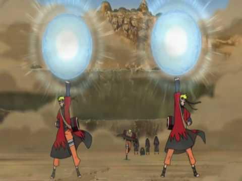Ficha de Naruto Uzumaki 0