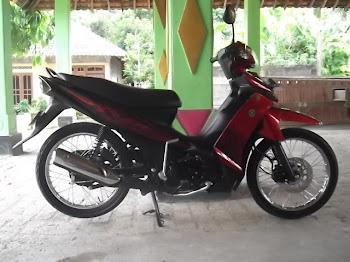 Motor Vega ZR