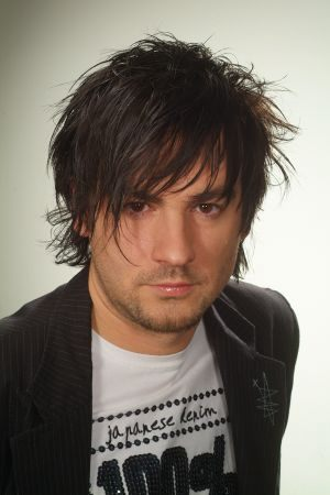 emo short hair for guys. or on one cool emo. Modern